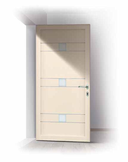 COSMO porta calcite