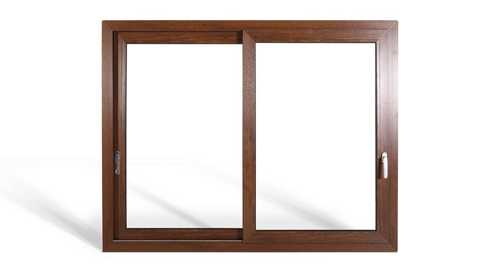 porta finestra Scorrevole Ekosol