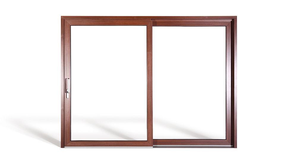 porta finestra Scorrevole HST